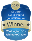 STC WDCB 2015-2016 Competitions Winner Badge