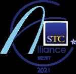 STC Alliance 2020-2021 competition badge: Merit