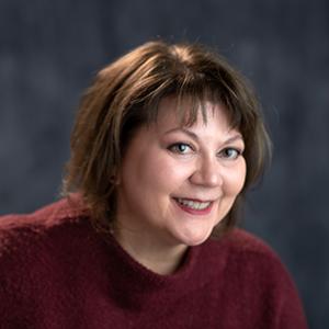 Photo of Beth Thomerson