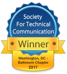 wdcb WIN 2017 badge