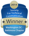 STC WDCB 2014-2015 Competitions Winner Badge